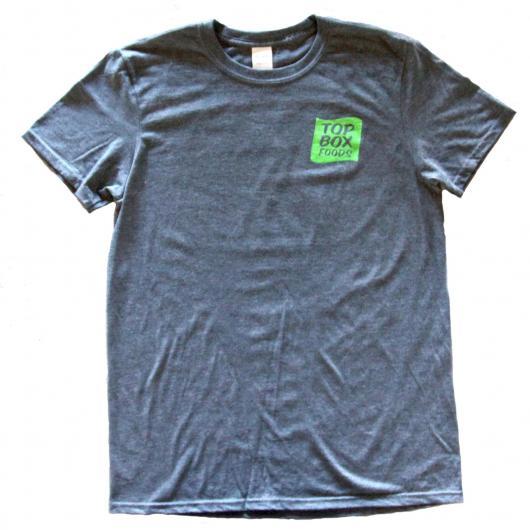 Top Box Foods Tshirt